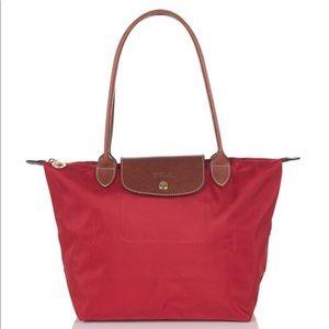 NWOT! Longchamp Le Pliage Medium Tote Bag